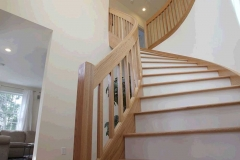 Baywood-stair