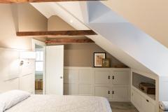 Bedroom-built-in-cabinets