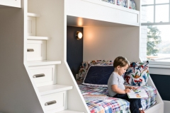 Custom-bunk-beds-with-stairs-and-storage