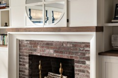Fireplace-with-custom-built-in-surround