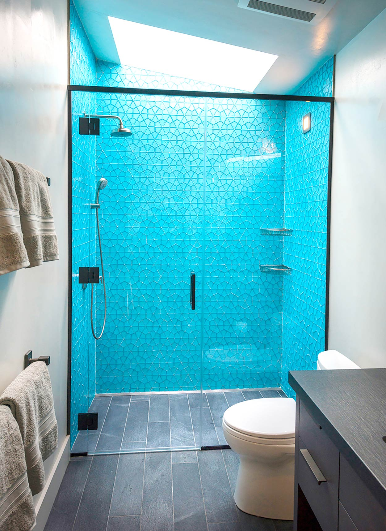 Tile Work - Cape Associates, Inc