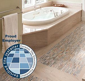 July Cape Associates Inc - Certified tile inc
