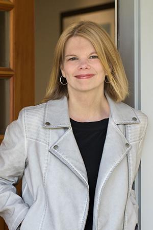 Andrea Baerenwald