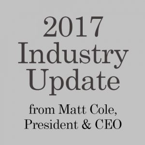 building industry update 2017