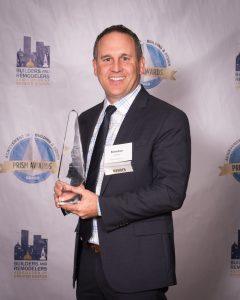 Brendan Award