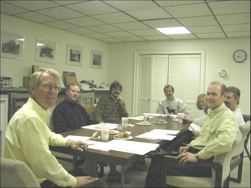 About Michael H  Cole - Cape Associates, Inc