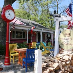 Restaurant Renovations Cape Cod