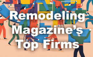 Remodeling Mag Top Firms
