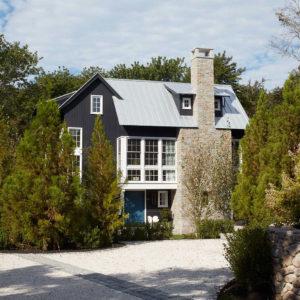 Provincetown Custom Home Build