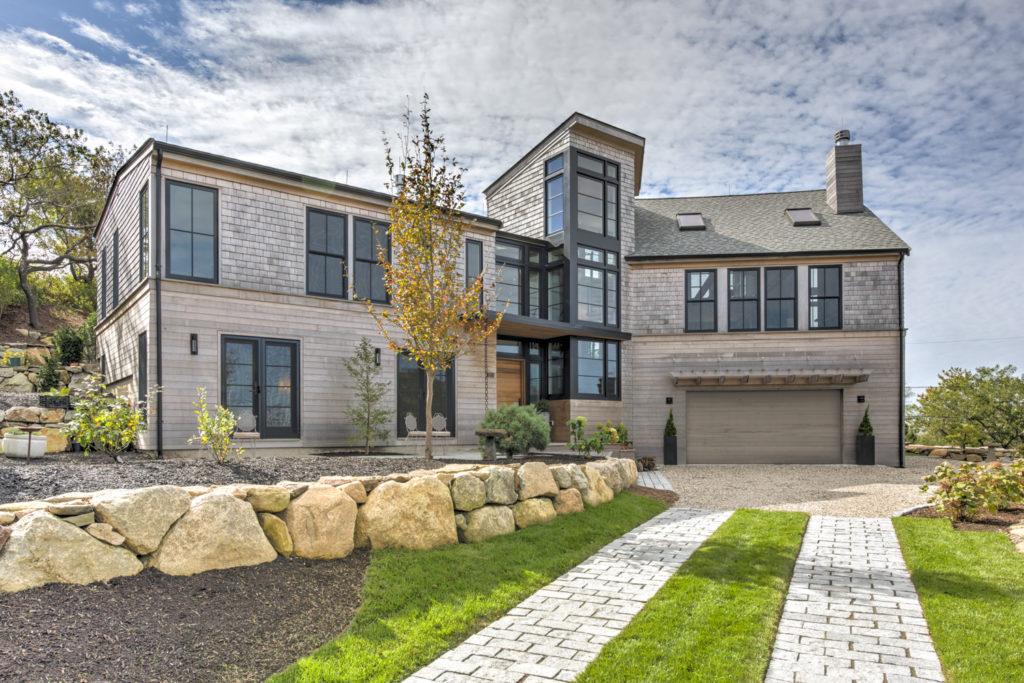 PRISM Award Winner - GOLD - Best Remodeling/Restoration Over $1 Million - Under 5,000 sq ft