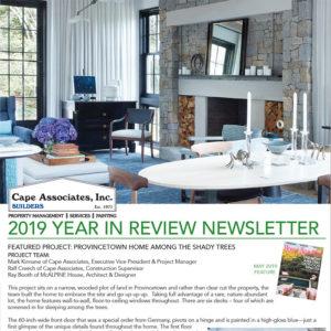 Newsletter2019