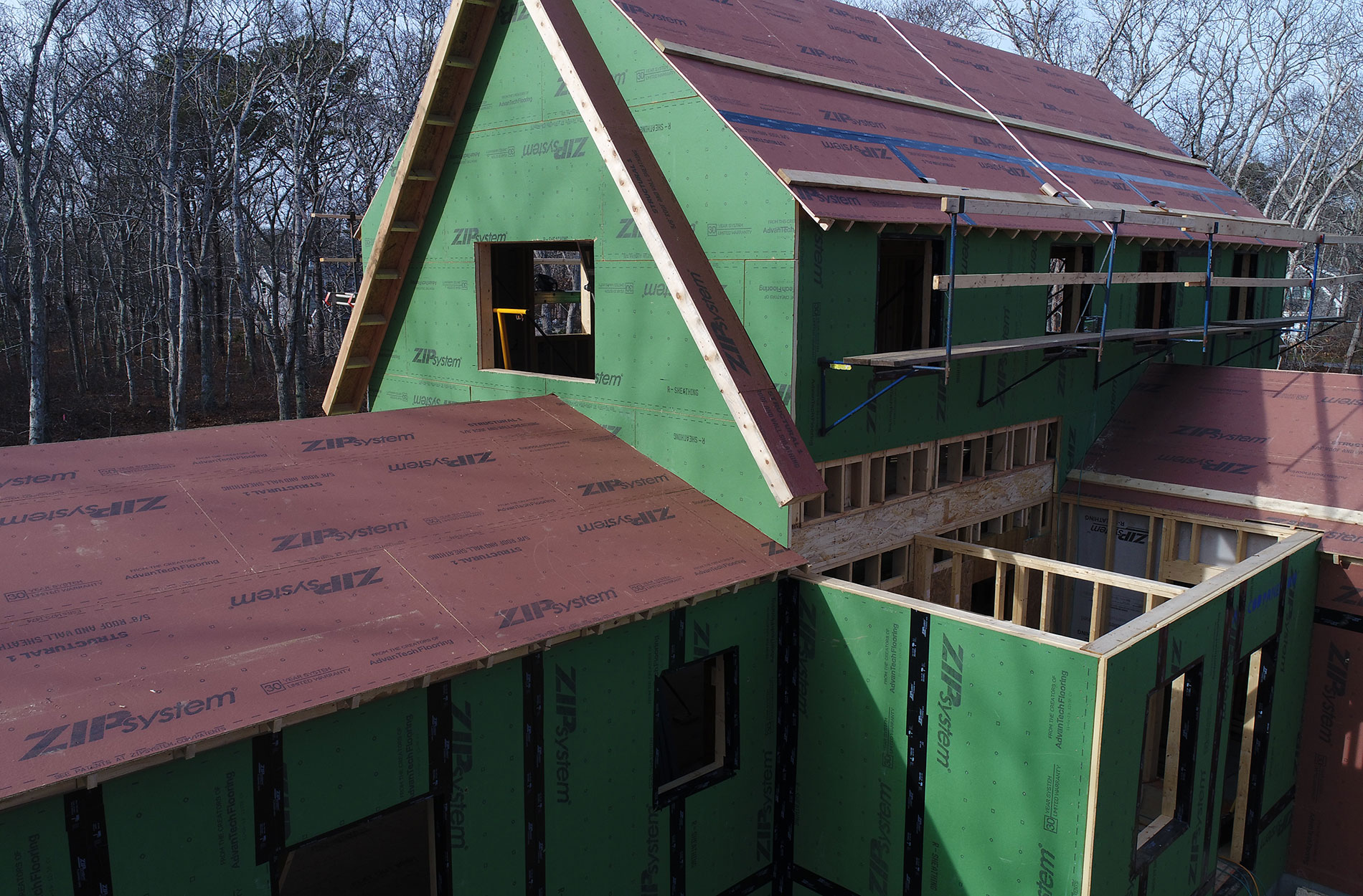 This Old House Idea House 2020 Roof