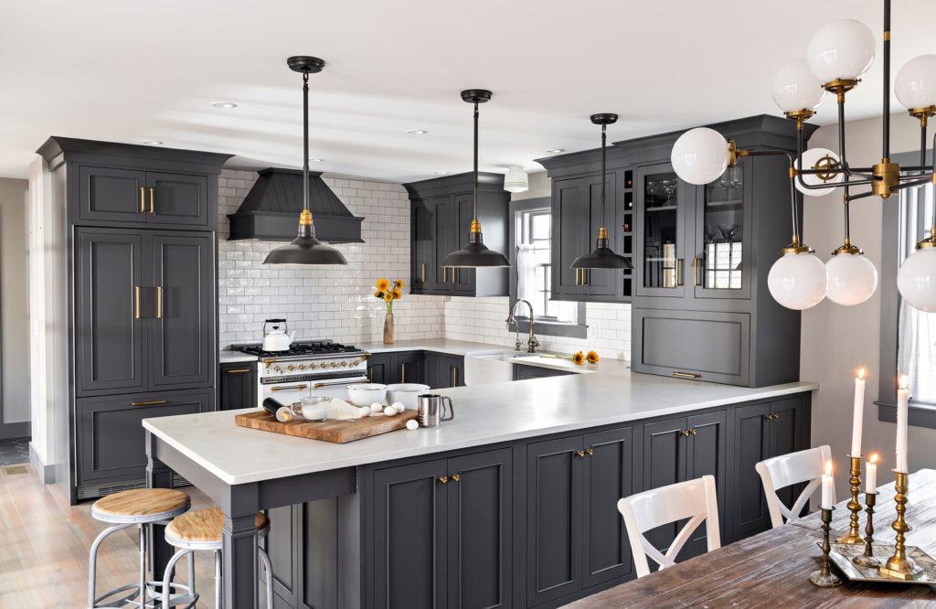 Provincetown Kitchen Renovation